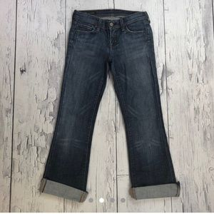 Citizens of Humanity Jeans size 26 women's
